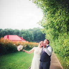 Wedding photographer Ekaterina Dyakova (EkaterinaDyakova). Photo of 28.04.2018