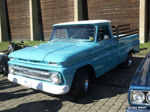Photo: Noch ein Chevy Pick up