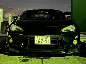 86 ZN6 GT Limitedのカスタム事例画像 MTさんの2020年12月02日06:44の投稿