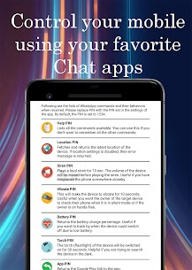 Recover Lost Phone using Chat Messages Apk Download For Android 1