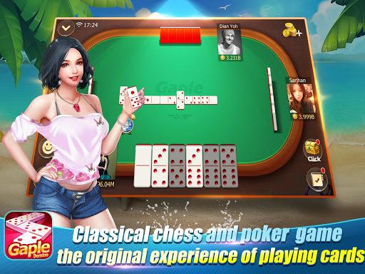 Download Domino Gaple 99 Qq Qiu Qiu Kiu Kiu Free Online On Pc Mac With Appkiwi Apk Downloader