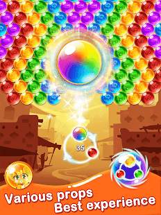 Bear Pop - Bubble Shooter for PC-Windows 7,8,10 and Mac apk screenshot 7