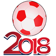 FootBall world cup 2018- Live sports online APK for Bluestacks