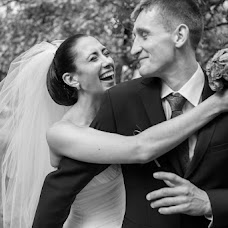 Wedding photographer Andrey Manannikov (manan2000). Photo of 14.10.2013