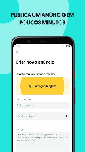 OLX - Compras Online de Artigos Novos e Usados 4.53.2 screenshots 4