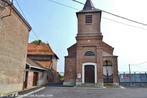 photo de Saint Quentin
