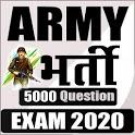 Army Bharti Exam Guide Hindi icon