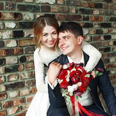 Свадебный фотограф Аля Ануприева (alaanuprieva). Фотография от 31.01.2018