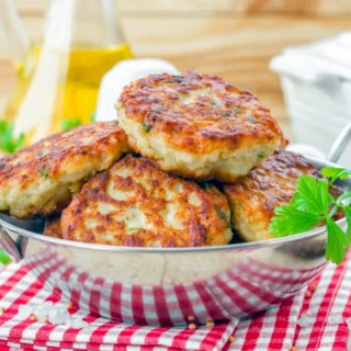 Gluten-Free Crab Cakes