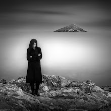 Photo: me and my secret island | © Julia Anna Gospodarou 2012