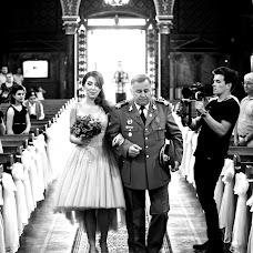 Wedding photographer Hutu Cristina (cristinahutu). Photo of 16.01.2018