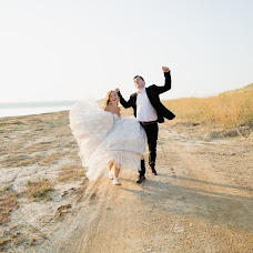 Wedding photographer Olga Dubravskaya (photoska). Photo of 25.09.2017