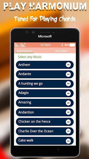 Play Harmonium : real sur sangam music harmonium App Report
