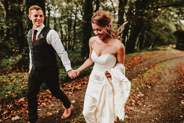 Wedding photographer Dan Ward (danward). Photo of 16.11.2017
