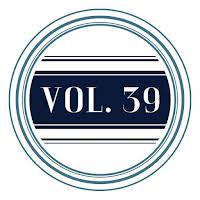 Vol. 39 logo