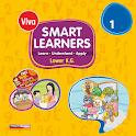 Smart Learner(Lower KG) icon
