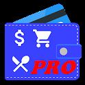 Expenses Calc Pro icon