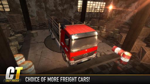 Crazy Trucker filehippodl screenshot 10