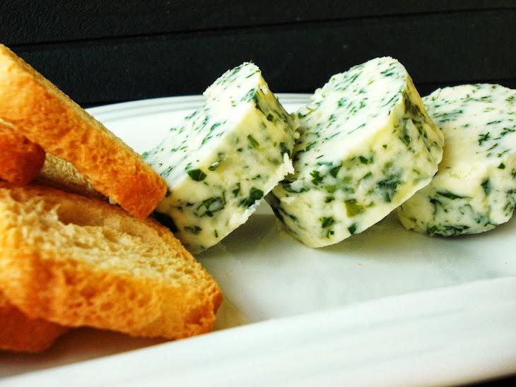 Stuffed Bread with Cheese Recipe