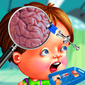 Brain Surgery Surgeon Doctor for PC