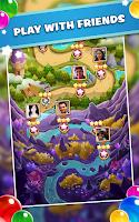 Screenshot of Bubble Blaze
