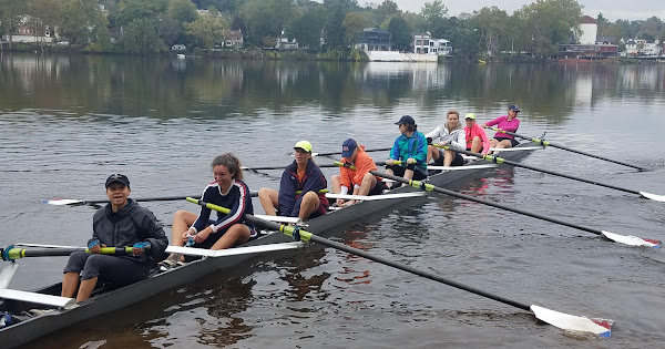 Swan Creek Hold On Cramp Right Leg (HOCRl) 2018 Regatta