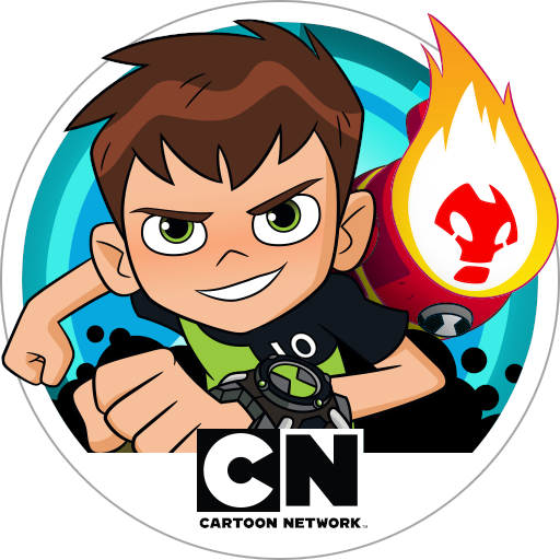 Ben 10: Up to Speed - Apps on Google Play