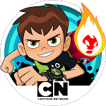 Ben 10: Up to Speed Icon