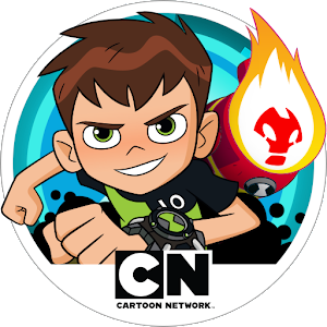 Ben 10: Up to Speed APK Download for Android