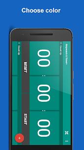 Cronómetro & Temporizador+ 3