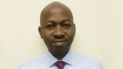 Admire Gwanzura has been named vice president of the IITPSA.