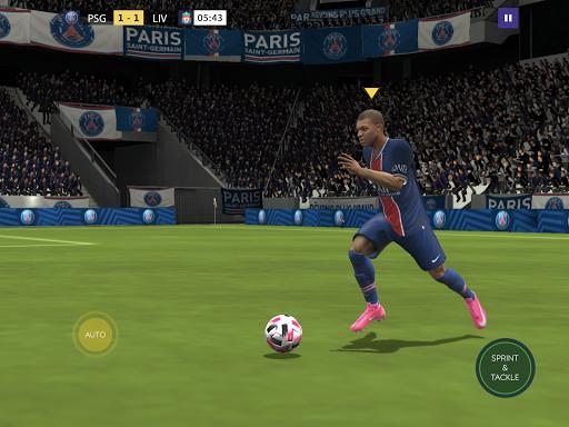 FIFA Soccer screenshot 21