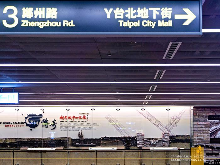 Taipei Three Day Itinerary Tour Budget