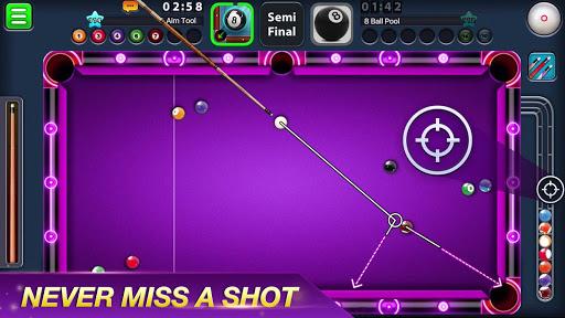 Aim Tool for 8 Ball Pool screenshot 2