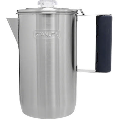 Stanley Adventure Camp Percolator: Stainless Steel, 1.1qt (6-Cups)