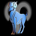 Aries horoscope icon