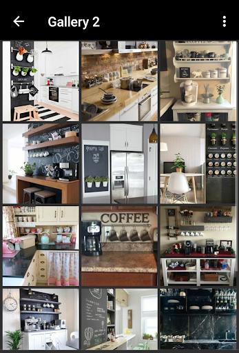 Kitchen Decor Ideas screenshot 1