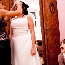 Wedding photographer Gaetano Mendola (mendola). Photo of 24.02.2014