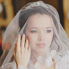 Wedding photographer Svetlana Malysheva (SvetLaY). Photo of 30.03.2015