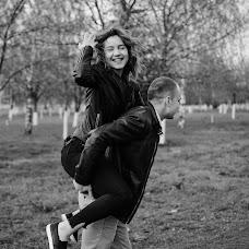Wedding photographer Natasha Slavecka (nata99). Photo of 13.05.2018