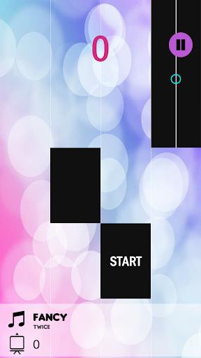 ZWEIMAL Screenshots von Piano Tiles 2020 2