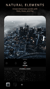 Lens Distortions MOD APK 4.0.5 [Subscribed To Paid Filters] 3