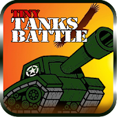Tiny Tanks Battle