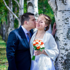 Wedding photographer Lyubov Demicheva (deva). Photo of 07.10.2015