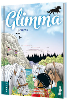 Glimma 10 - Tjuvarna