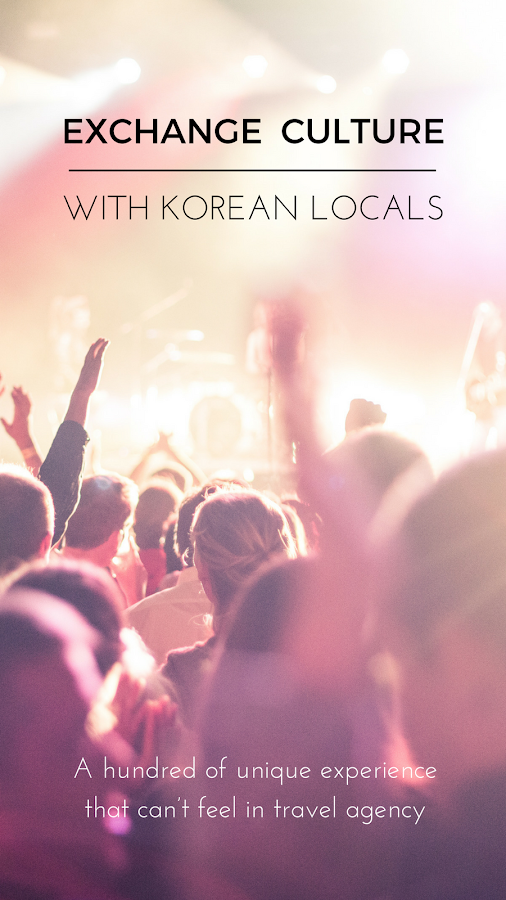 Korea tour with locals by MYTM- screenshot