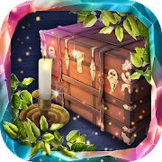 Secret Quest Hidden Objects Game – Mystery Journey
