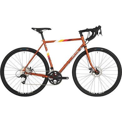 All-City Space Horse Bike - 650b, Steel