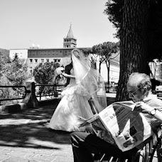 Wedding photographer Gaetano D Auria (gaetanodauria). Photo of 24.02.2015
