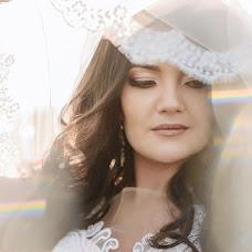 Wedding photographer Yuliya Kraynova (YuliaKraynova). Photo of 29.08.2017